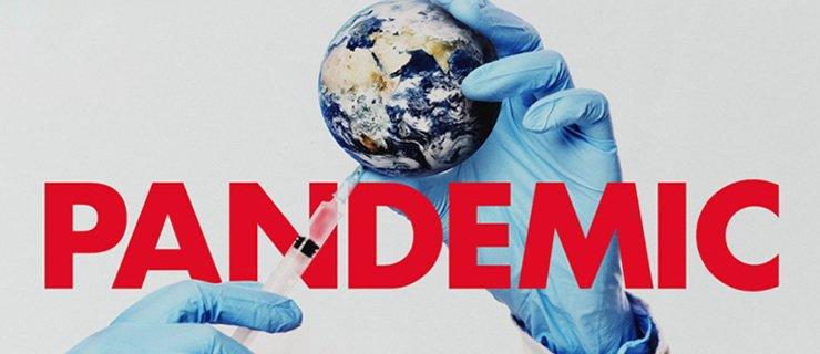 Πανδημία - Pandemic
