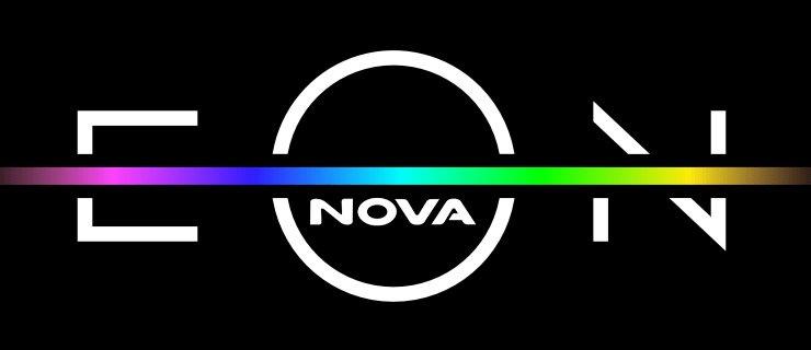 Έρχεται το EON TV από τη NOVA