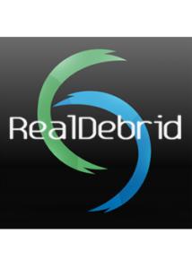 Αποκτήστε RealDebrid λογαριασμό